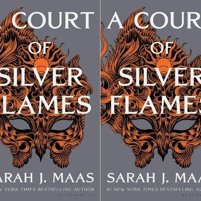 Book Review: A Court of Silver Flames