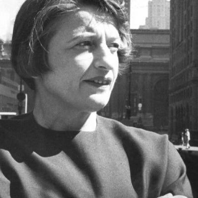 Why is Ayn Rand Hated?