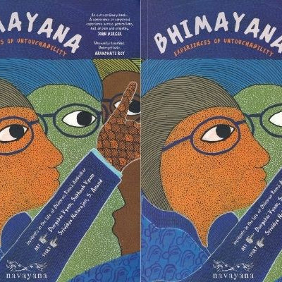 The Art and Importance of Bhimayana