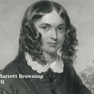 Elizabeth Barrett Browni: About and Recommended Works
