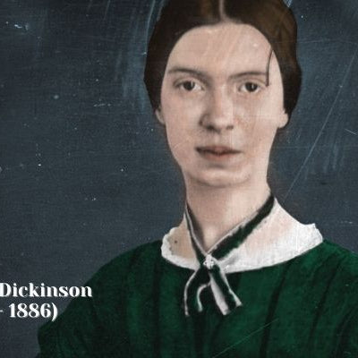 Emily Dickinson: Poetry from a Recluse's Pen