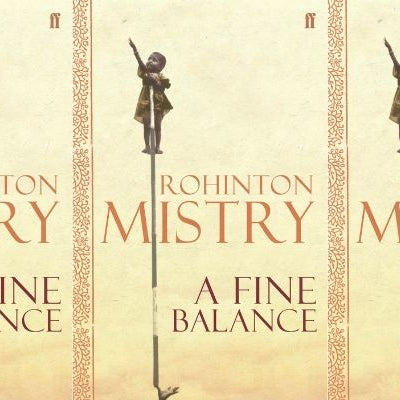 A Fine Balance by Rohinton Mistry: The Emergency of 1975