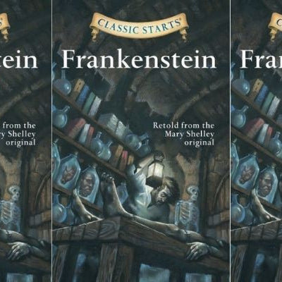 On Mary Shelley's Frankenstein