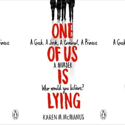 One of Us is Lying by Karen Mcmanus : What Makes it a Must-Read?