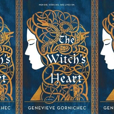 The Witch's Heart by Genevieve Gornichec: A Book Review