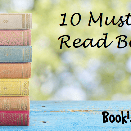 Books Everyone should Definitely Read