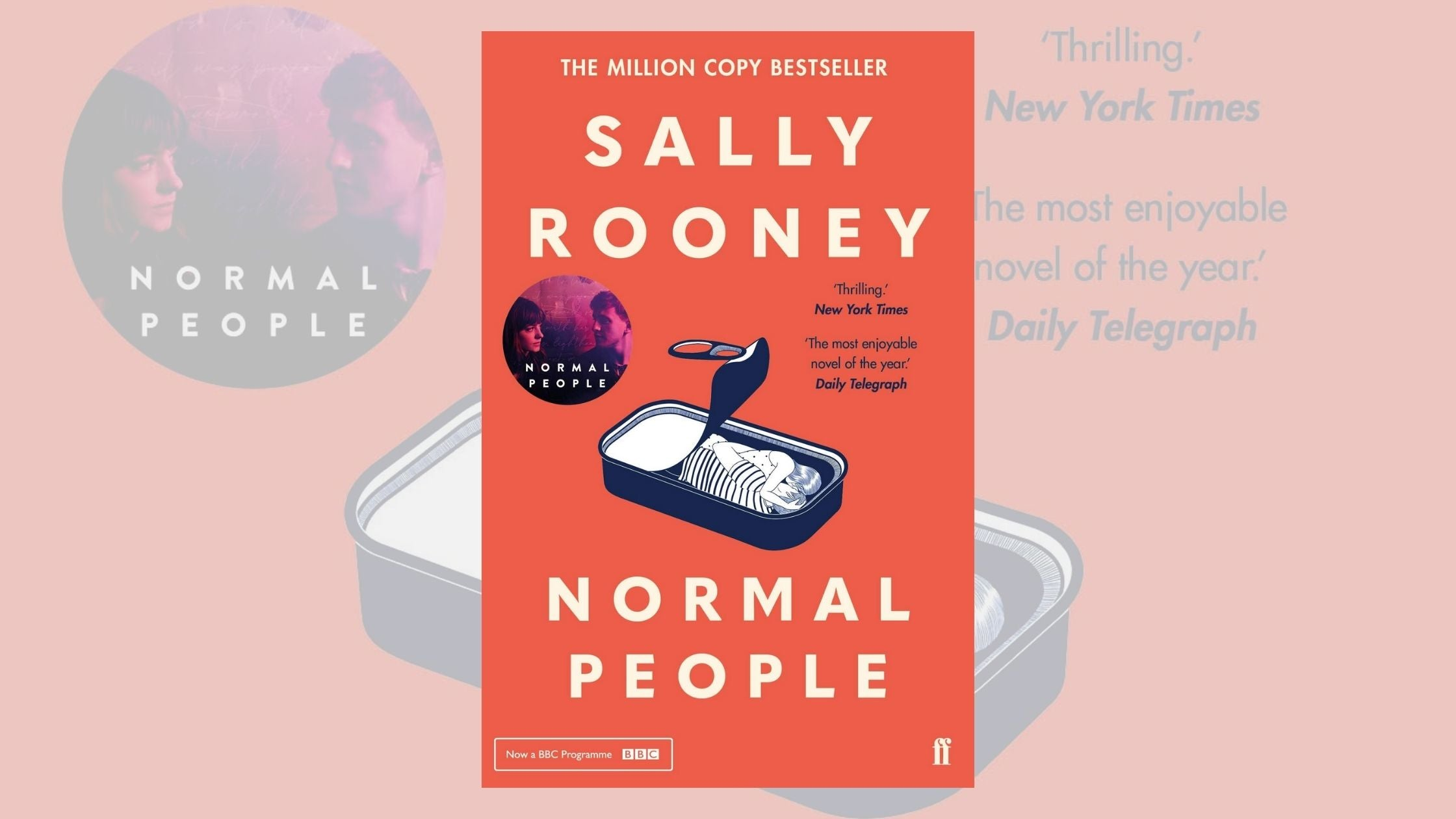 Books That Give You Book Recommendations