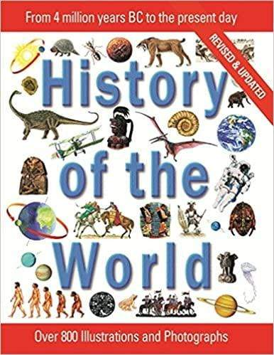 History of the World PB