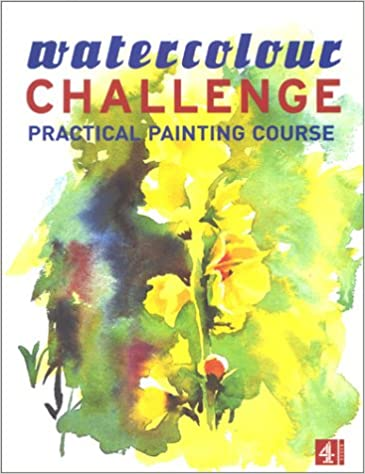 Watercolour Challenge:Practical Painting Course