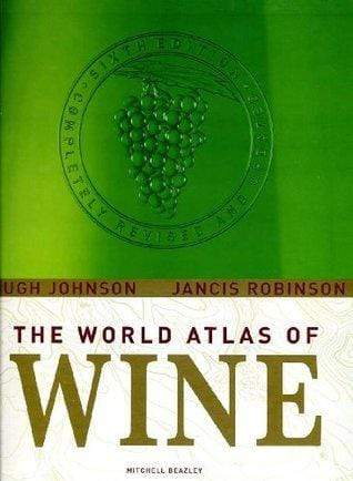 The World Atlas of Wine (Sixth Edition)