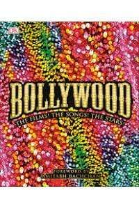 Bollywood: The Definitive Illustrated Story