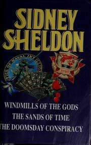 Windmills of the Gods/ The Sands of Time/The Doomsday Conspiracy