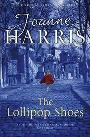 The Lollipop Shoes (chocolat, #2)