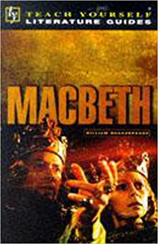 """Macbeth"" (Teach Yourself Revision Guides)"