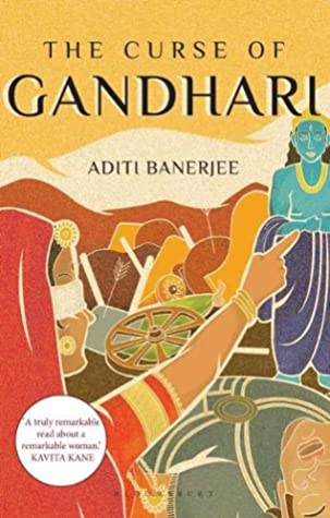 The Curse of Gandhari
