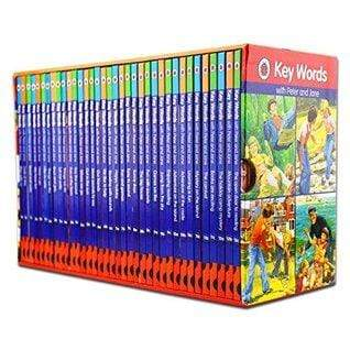 Key Words Collection (36 Copy Box Set)