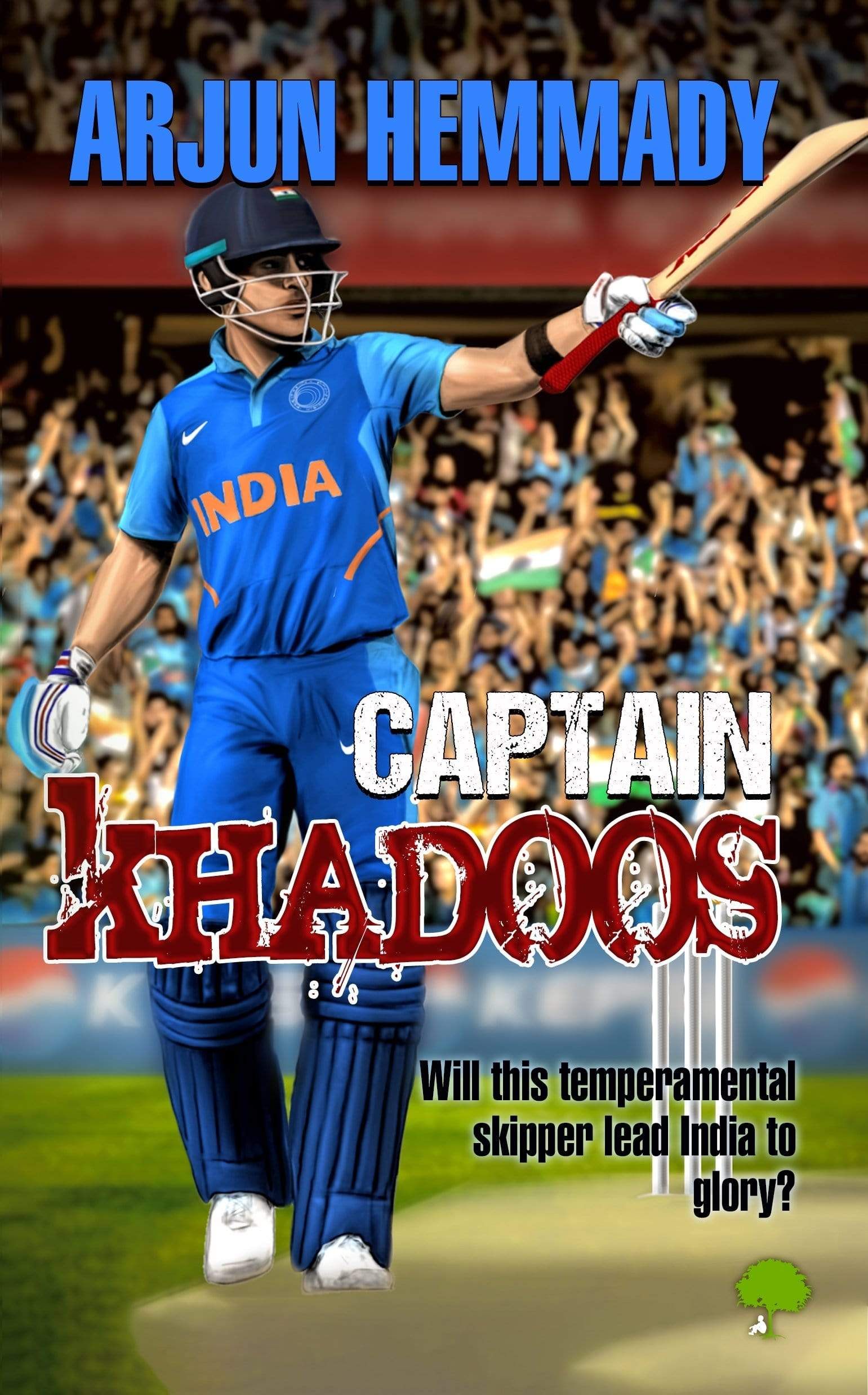 Captain Khadoos