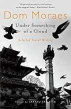 Under Something of a Cloud: Selected Travel Writing