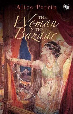 The Woman in the Bazaar