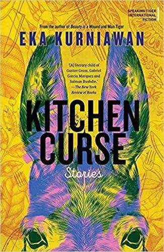 Kitchen Curse: Stories