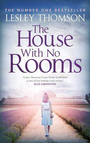 The House With No Rooms (The Detective's Daughter, #4)