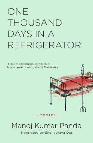 One Thousand Days in a Refrigerator