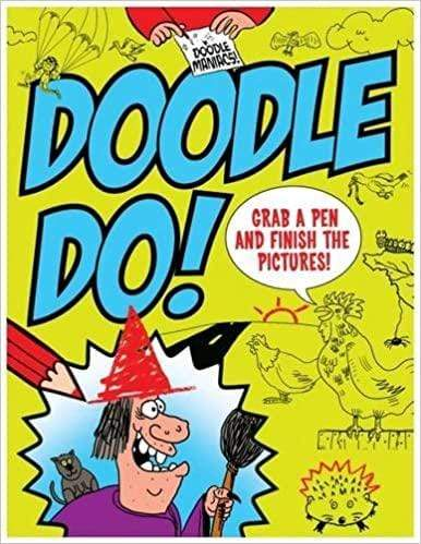 Doodle Maniacs