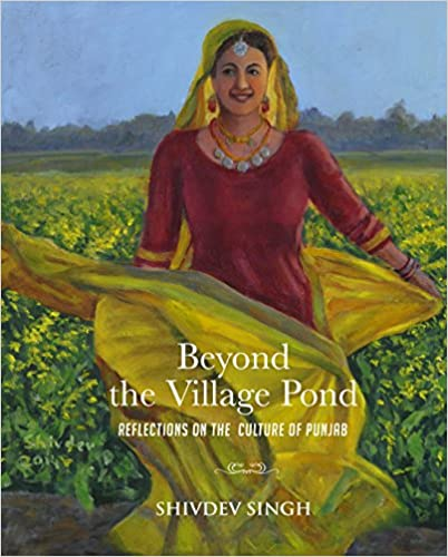 beyond the village pond reflection on the culture of punjab