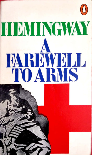 Buy A Farewell to Arms Book Online at Low Prices in India | Bookish Book Bookish Santa 9780099910107