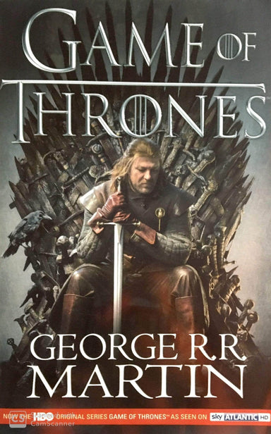 Buy A Game of Thrones Book Online at Low Prices in India | Bookish Book Prakash Books 9780007428540