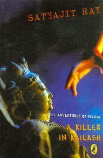 Buy A Killer in Kailash (Feluda #9) book online at low prices in India Book Prakash Books
