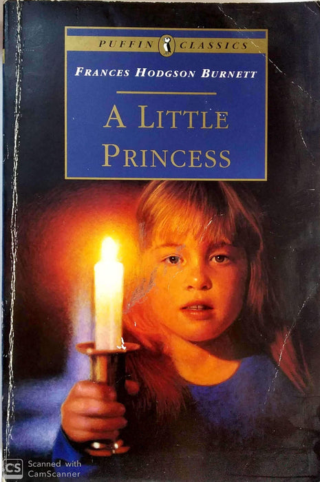 A Little Princess: The Story of Sara Crewe (Puffin Classics)