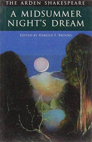 Buy A Midsummer Night's Dream Book Online at Low Prices in India | Book Bookish Santa