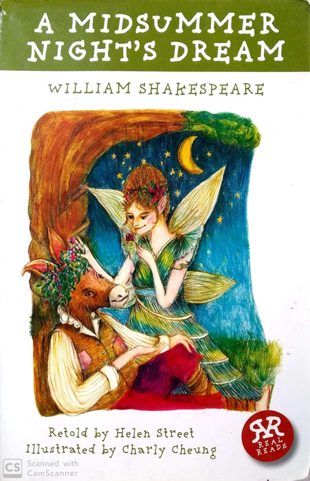 A Midsummer Night's Dream (Shakespeare short 'n' simple)