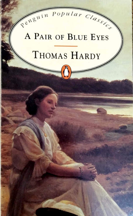 A Pair of Blue Eyes (Penguin Popular Classics)