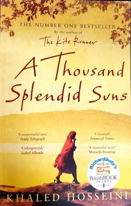A Thousand Splendid Suns (Premium Edition)