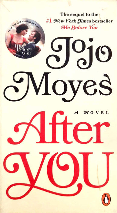 After You (Me Before You #2)