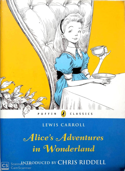 Buy Alice's Adventures in Wonderland (Alice's Adventures in Wonderland Book Prakash Books 9780141321073