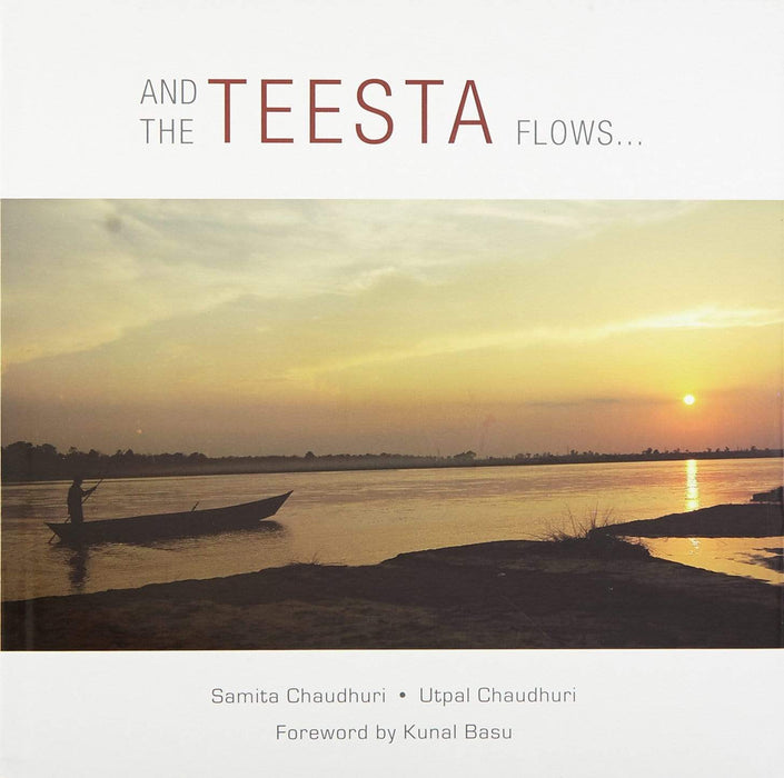 And the Teesta Flows