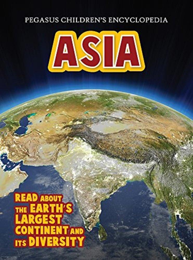 Asia: (Continents): 1