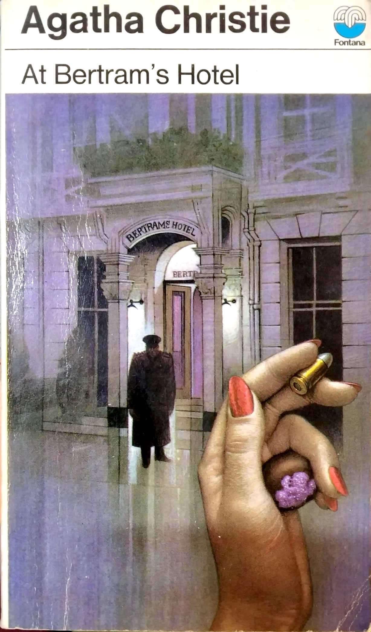 At Bertram's Hotel (Miss Marple #11) (Vintage 1976 Edition)
