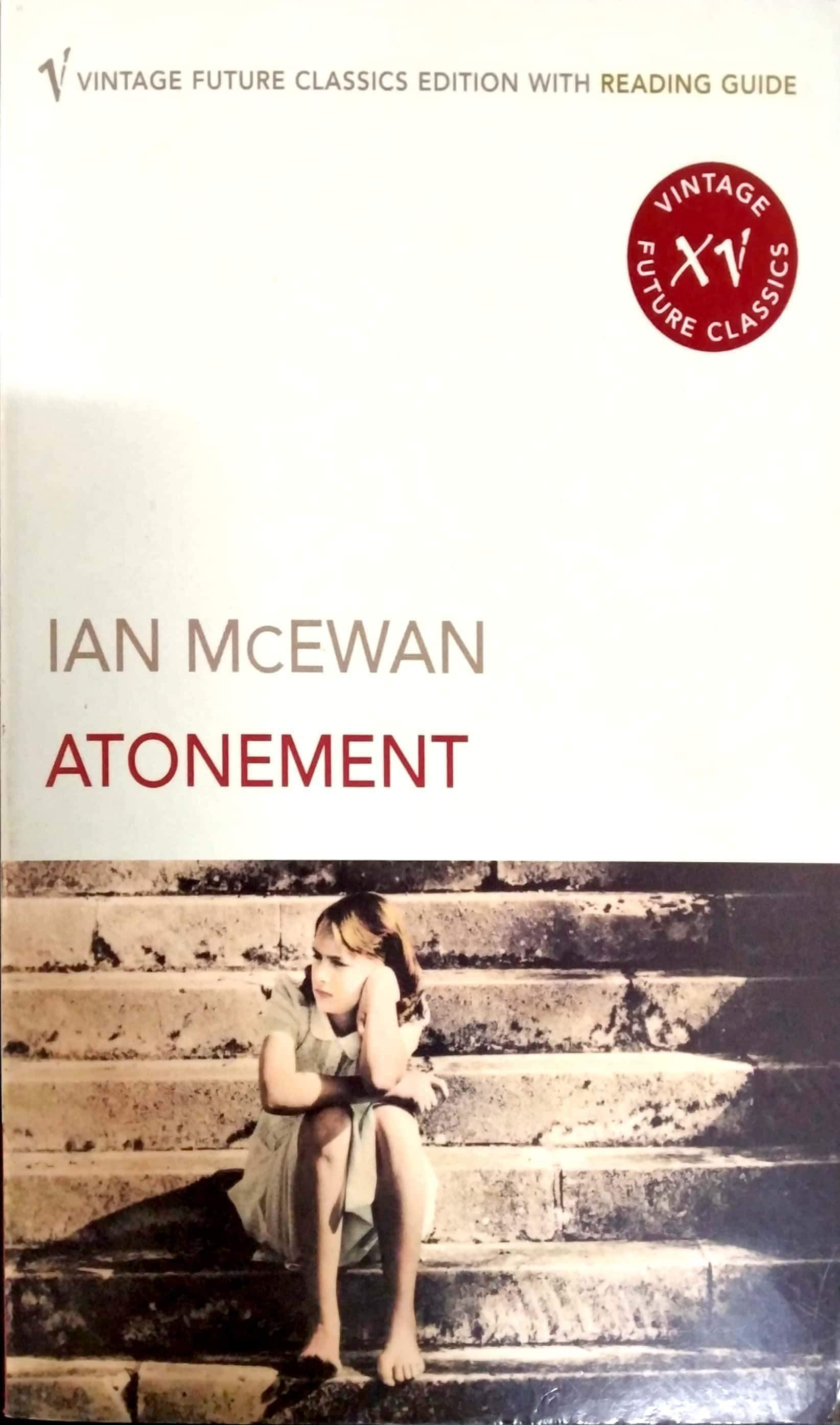 Atonement (Vintage 15 Reading Guide)