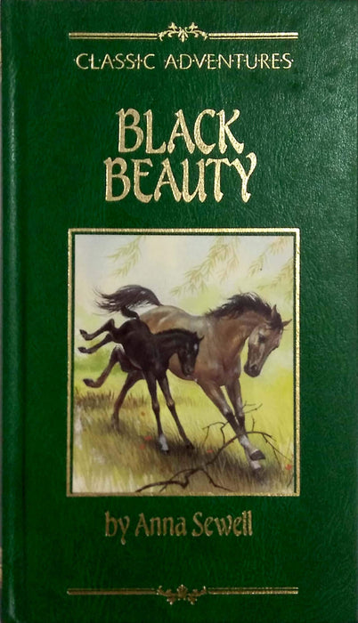Black Beauty (Hardcover Edition)