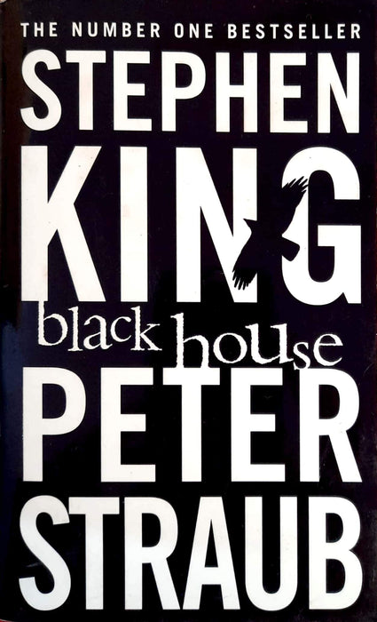 Black House (The Talisman #2)