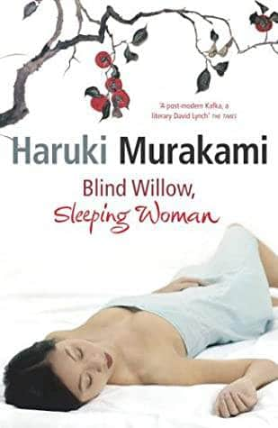 Buy Blind Willow, Sleeping Woman Book Online at Low Prices in India | Book Bookish Santa