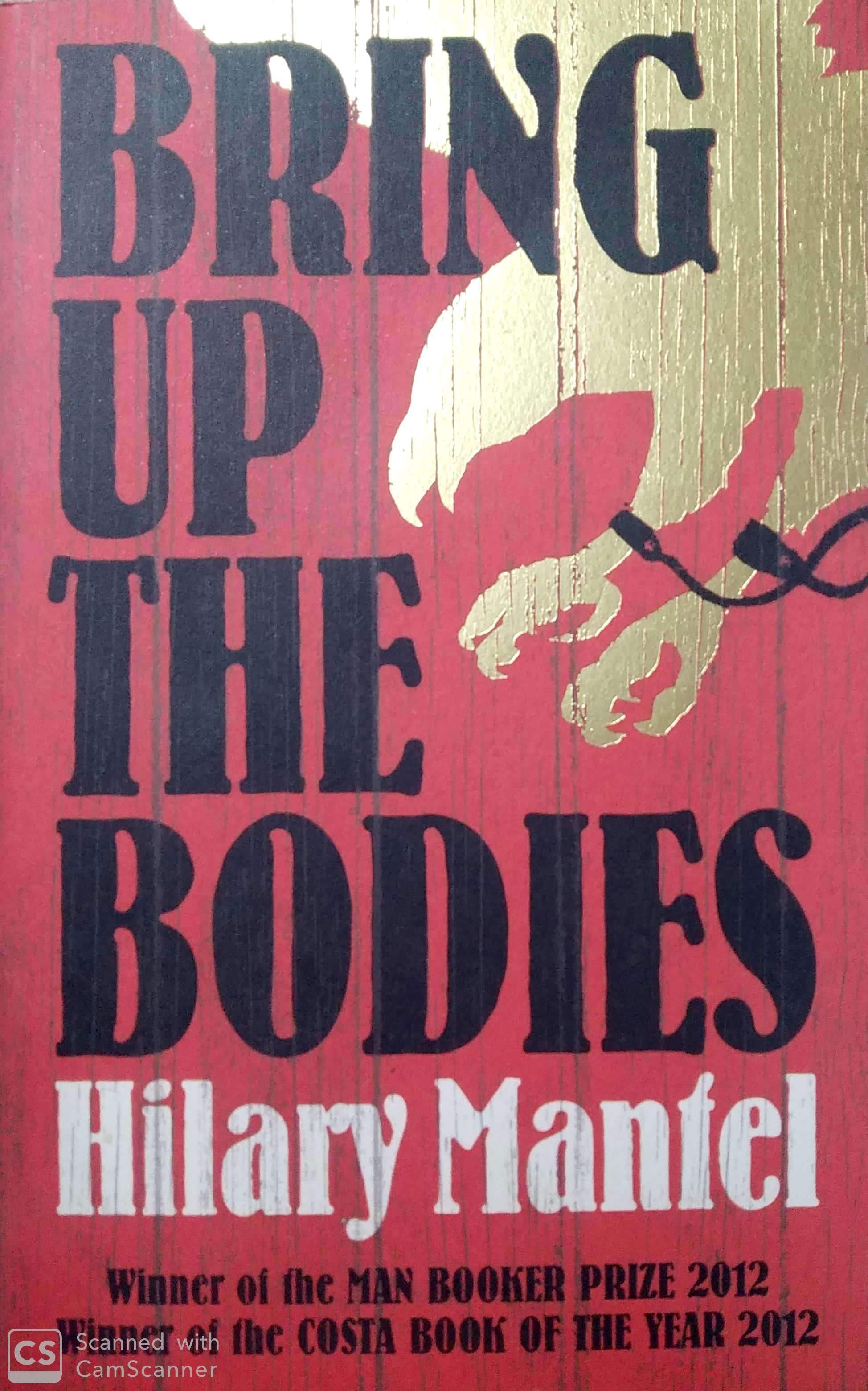 Buy Bring Up the Bodies (Thomas Cromwell Trilogy #2) book online at Books Bookish Santa 9780007315109