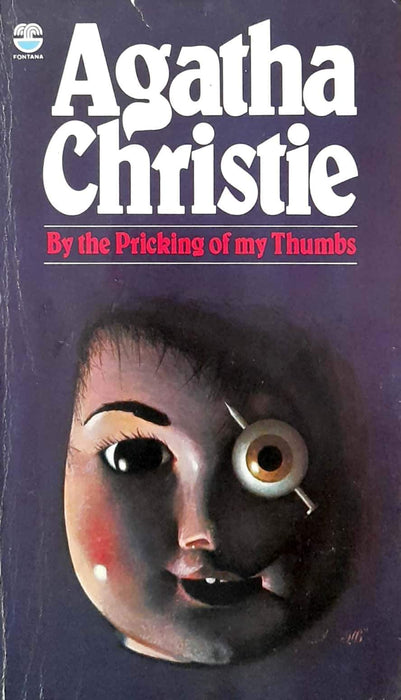 By the Pricking of My Thumbs (Tommy & Tuppence #4) (Vintage 1984 Edition)