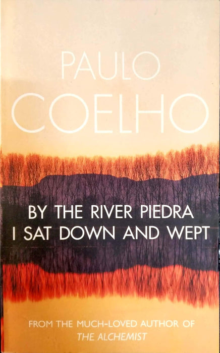 By the River Piedra I Sat Down and Wept (On the Seventh Day #1)