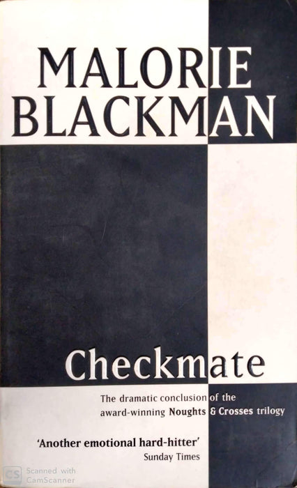 Checkmate (Noughts and Crosses #3)
