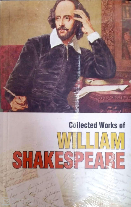 Collected Works Of William Shakespeare